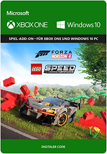 Forza Horizon 4 LEGO Speed Champions - Standard | Xbox One Online Game Code -