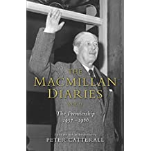 The Macmillan Diaries II