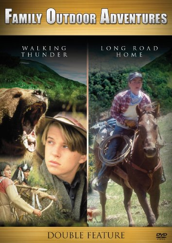 Walking Thunder/long Road Home (double-feature) Thunder Road