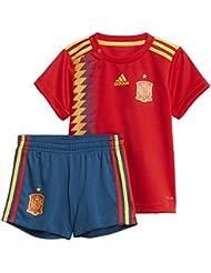 adidas Federación Española de Fútbol Conjunto, Unisex bebé, ...
