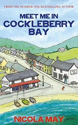 Encuéntrame en la bahía de Cockleberry de Nicola May