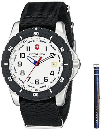 Victorinox-Swiss-Army-Maverick-2416761-Reloj-de-Pulsera-para-hombres-Con-pulsera-adicional