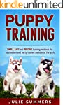Puppy Training: The Complete Puppy Tr...
