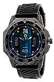 EAGLE TIME Blue Dial Watch ET106