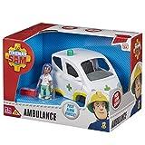 Feuerwehrmann Sam FS03601 - Ambulanz Venus