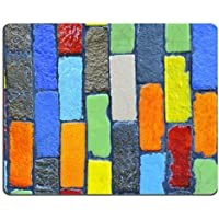 Jun XT Gaming Mousepad immagine ID: 33533250 italiana Contry Tile pattern medievale Pattern Colorful Piastrelle Piastrelle per una cucina in stile country - Immagini Di Piastrella