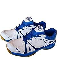 Aryans sports best performance action badminton shoes for men