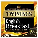 Twinings - English Breakfast - 250g