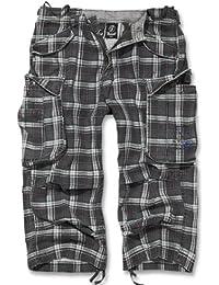Brandit Industry 3/4 Herren Cargo Shorts B-2003