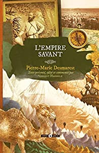 L'empire savant par Desmaret