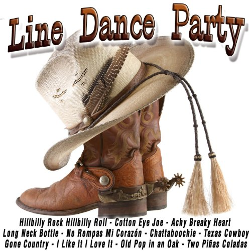 line dance party von various artists bei amazon music. Black Bedroom Furniture Sets. Home Design Ideas