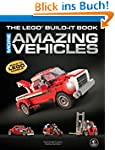 The LEGO® Build-It Book: More Amazing...