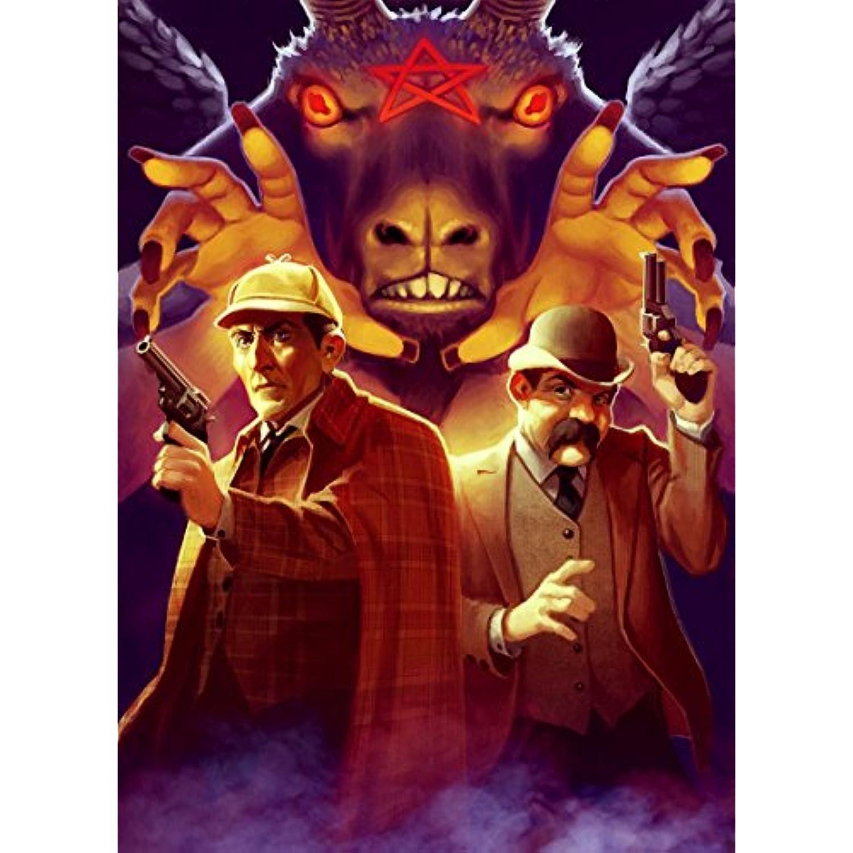 London Sherlock After Midnight 2: Sherlock London in Hell 3916be