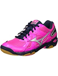 Zapatillas Mizuno Voley En Chile