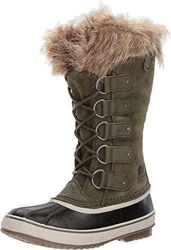 Sorel Joan of Arctic Boots Women Nori/Dark Stone Schuhgröße US 10,5 | EU 41,5 2018 Stiefel