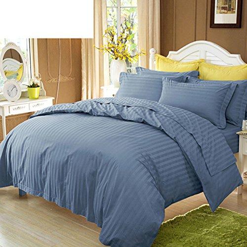 UYDBKSJABM Reiner Baumwolle Sommer Quilt Baumwolle Decke erhöhen den Bettbezug-G 245x270cm(96x106inch) (96 X Bettbezug 106)
