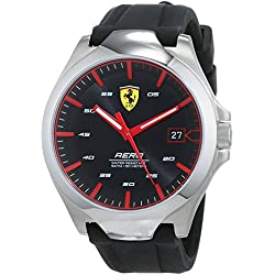 Reloj Scuderia Ferrari para Hombre 830506
