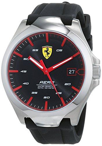 Reloj Scuderia Ferrari para Unisex 830506