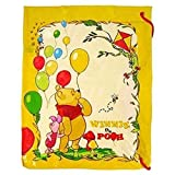 Jujak , Zainetto per bambini  Multicolore Winnie the Pooh PVC