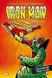 Iron Man : L'intégrale T02 (1964-66) NED