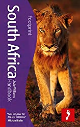 South Africa Footprint Handbook (Footprint South Africa Handbook with Lesotho & Swaziland)