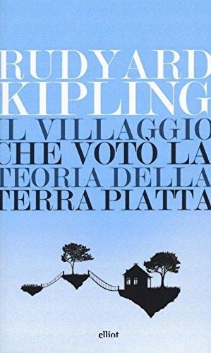 Il villaggio che vot la teoria della terra piatta