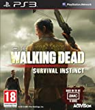 Cheapest The Walking Dead: Survival Instinct on PlayStation 3