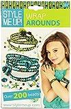 STYLE ME UP! 00407 - Armbändern - Wrap Arounds - Taschenformat Box, Kreativset