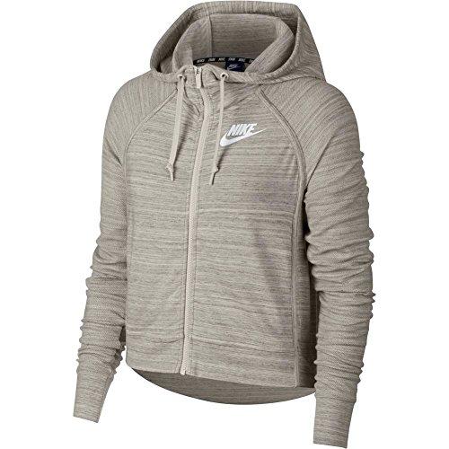 Nike, Jacket Bianco
