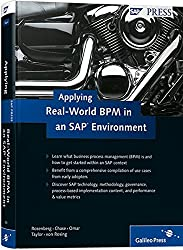 Applying Real-World BPM in an SAP Environment (SAP PRESS: englisch)