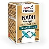 ZeinPharma NADH micro effect Kapseln