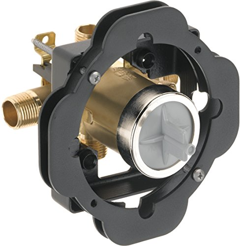 Delta R10000-UNWSBXT Multichoice Universal Tub and Shower Valve Body by DELTA FAUCET - Delta-shower Body