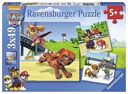 Ravensburger 0 Paw Patrol
