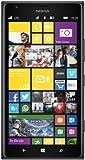 Nokia Lumia 1520 Smartphone (6 Zoll (15,2 cm) Touch-Display, 32 GB Speicher, Windows 8) schwarz