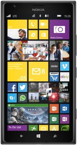 Nokia Lumia 1520 schwarz
