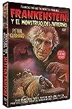Frankensteins Höllenmonster (Frankenstein and the Monster from Hell, Spanien Import, siehe Details für Sprachen)