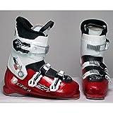 Skischuh junior Angebot Tecnica JT 2/3 weiß/rot - 32/20.5MP