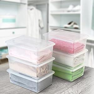 Box Mit Deckel Kunststoff 3030 Dein Wohntrendde