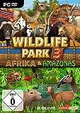 Wildlife Park 3: Afrika & Amazonas (PC) -