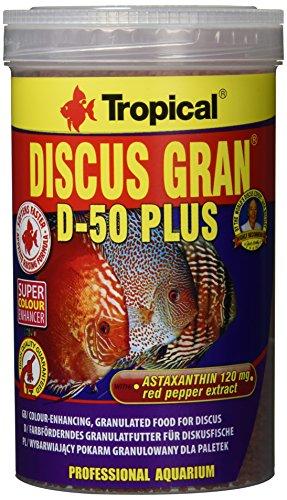 Tropical Discus Gran D 50Plus, 1er Pack (1X 1L)