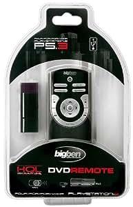 PS3 - Blu-ray+DVD Fernbedienung