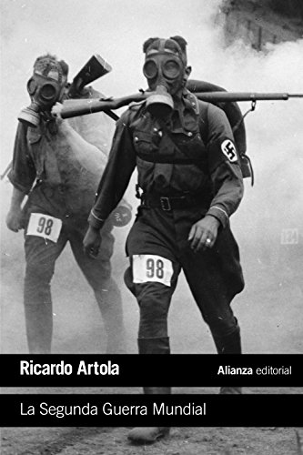 La Segunda Guerra Mundial (El Libro De Bolsillo - Historia)