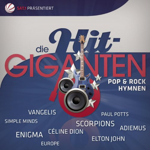 Die Hit Giganten - Pop & Rock ...