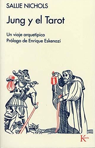 Jung y el tarot (Psicología) por Sallie Nichols
