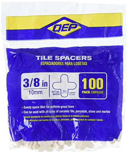 Qep Tile Tools 10027 100 Graf .38 in. Fugenkreuze