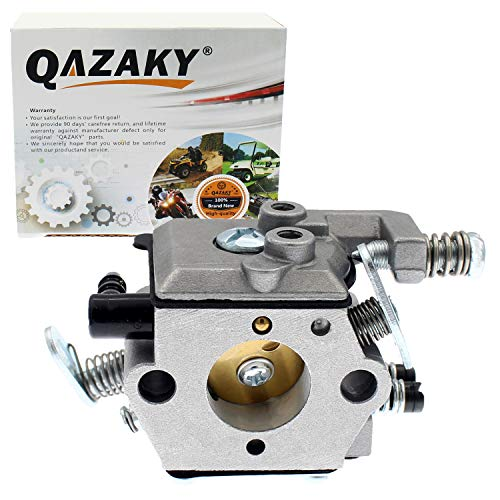 QAZAKY Carburetor For Stihl 021 023 025 MS210 MS230 MS250 Chainsaw Walbro WT 286 WT 215 Zama C1Q S11E 1123 120 0605