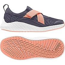 info for 192e0 7bfc3 adidas Fortarun X CF K, Scarpe Running Unisex-Bambini, Viola (Trapur