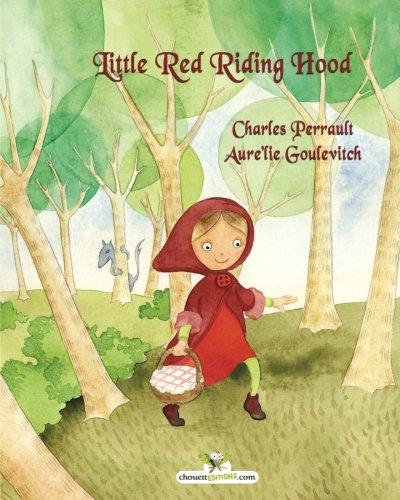 od (Little Red Riding Hood Wolf)