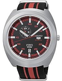 Seiko Herren-Armbanduhr SSA287K1