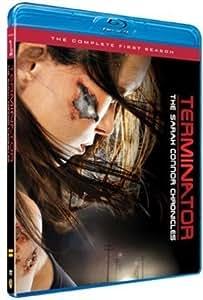 Sarah Connor chronicles, saison 1, vol. 1 à 3 [Blu-ray]